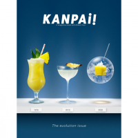 kanpai! issue 3